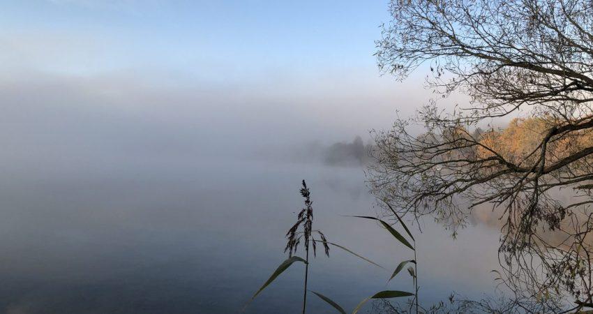 Pilsensee Hechendorf