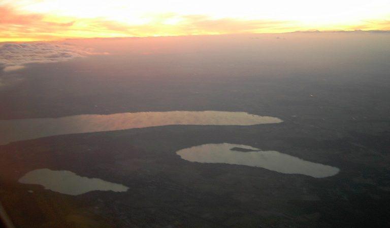 5 Seen Land Wörthsee Pilsensee